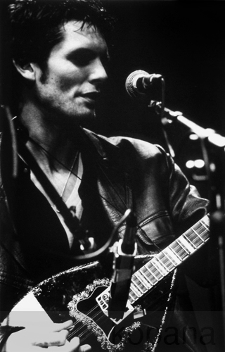 charlie sexton, Austin 1994