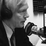 radio personality, bob edwards 2008