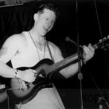 guy forsyth, Austin 1994