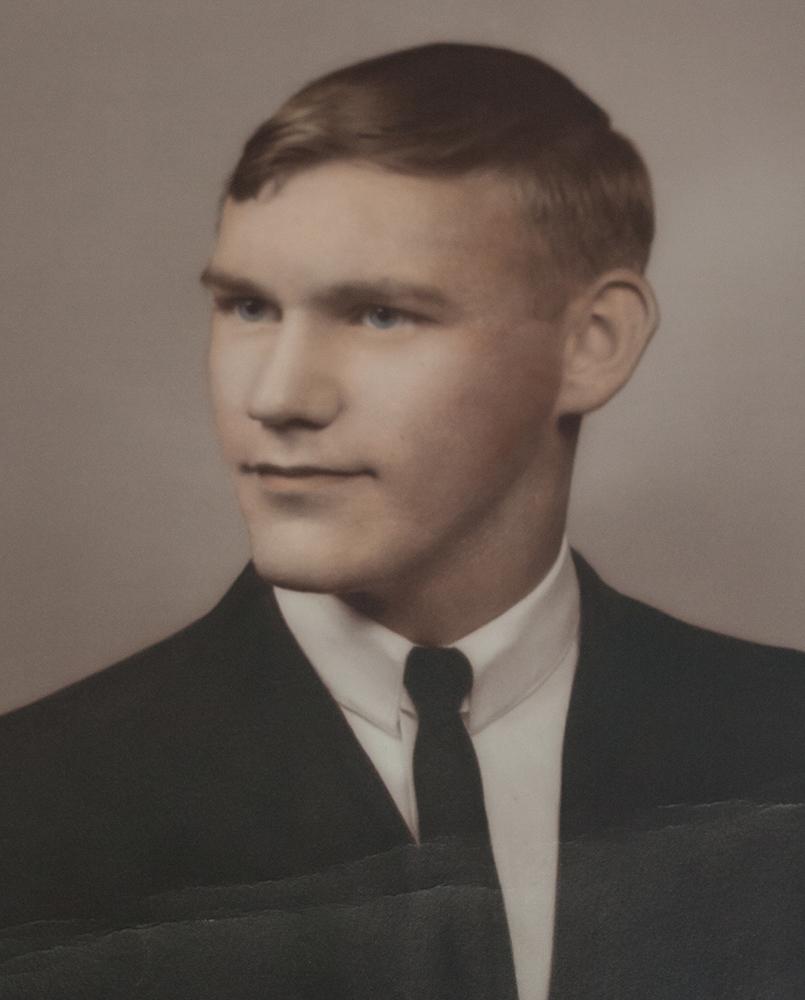 PFC Ralph Paul Terry,(6.17.1947 - 1.9.1969)