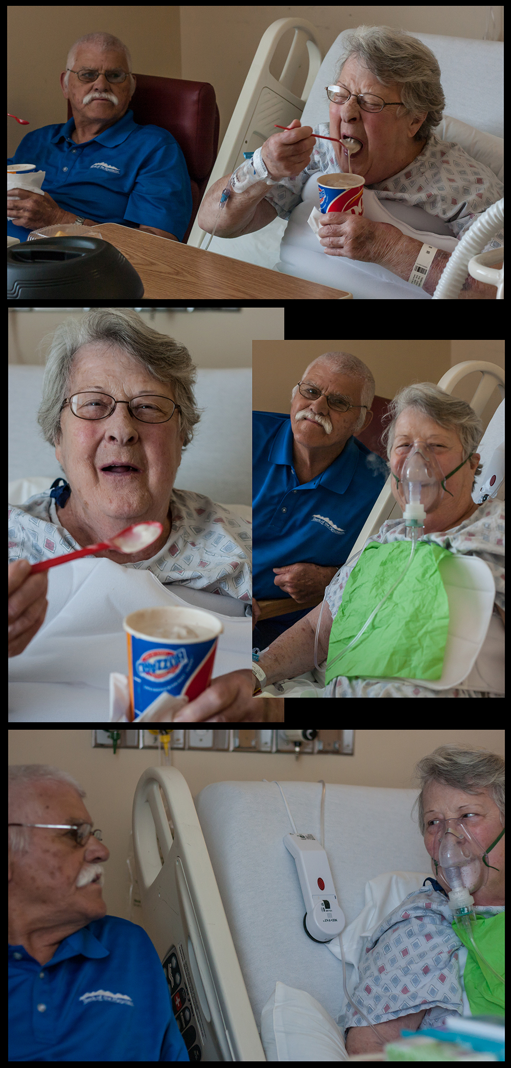 everything's better with a Blizzard