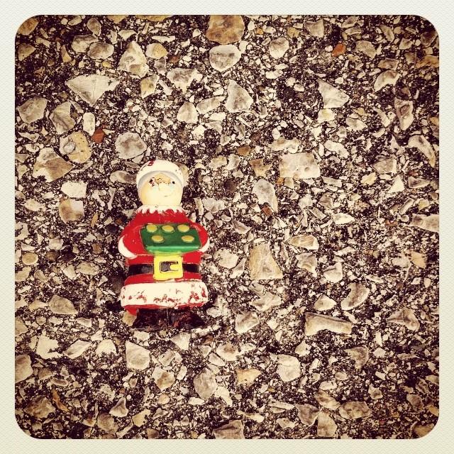 Mrs. Claus (instagram)