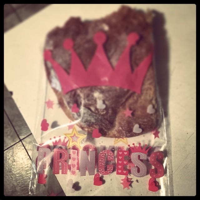 Princess Bread (instagram)