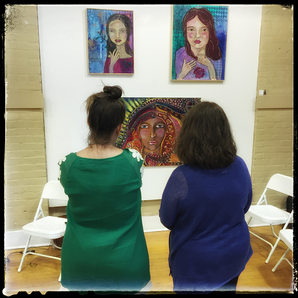 art as prayer (snapseed)
